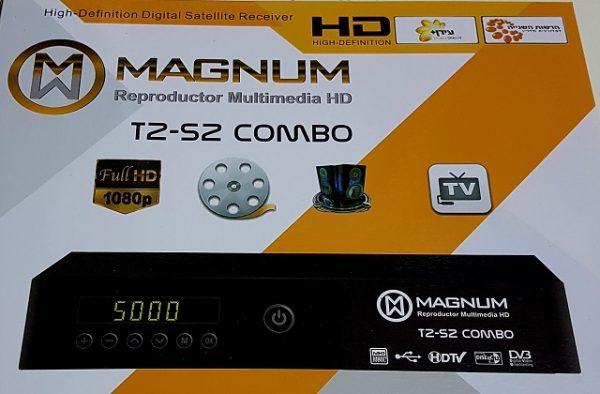 Magnum T-2629 HD