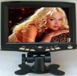 טלויזיה ניידת לעידן פלוס